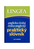 Anglicko-český, česko-anglický praktický slovník