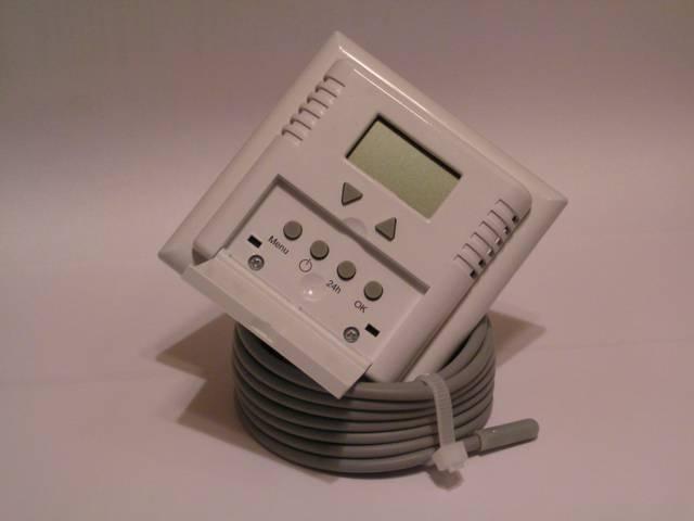 Digitální termostat VTM 3000