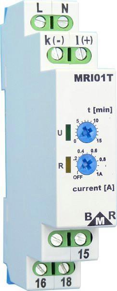 MRI01T - měřící relé