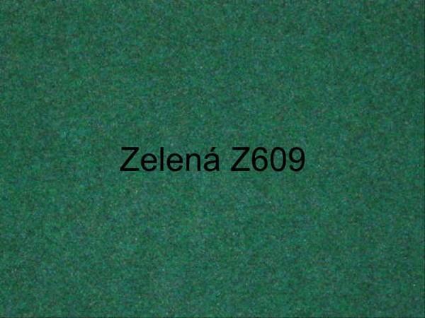 Topný kobereček 40x60 - Zelený Z609