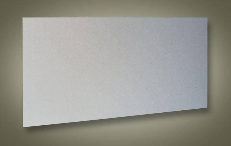 Sálavý panel