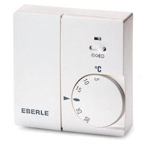 Eberle Instat 868-r1 Set bezdrátový termostat a přijímač