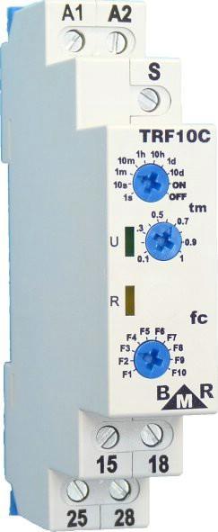 TRF10C - časové relé
