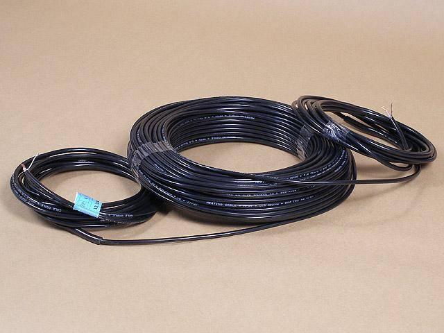 Topný kabel MAPSV 201350