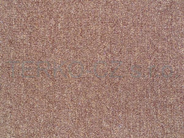 Topný kobereček 40x60 - Hnědý S90