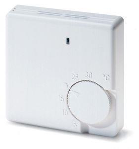 Eberle RTR-E 3542 - bimetolový pokojový termostat