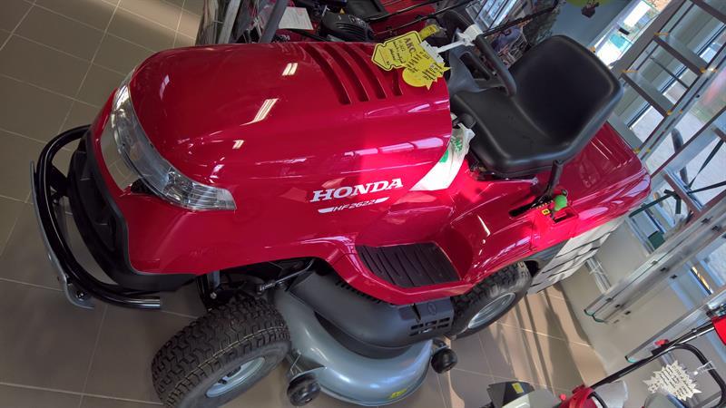 Honda HF 2622