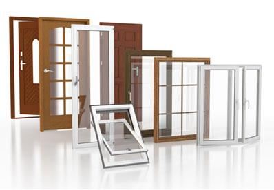 Other assortment of windows and doors