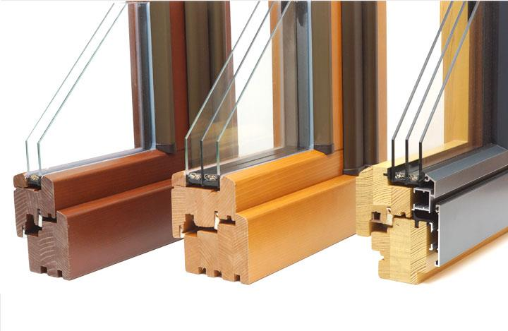 Quality wooden windows