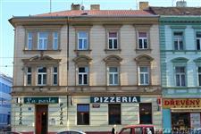 Pizzeria La Porta Praha