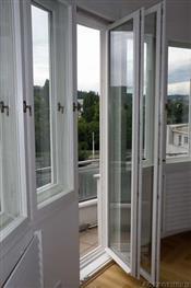 sestava špaletových oken AZ EKOTHERM