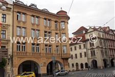 Historical wooden windows AZ EKOTHERM Prague 1, Mala strana