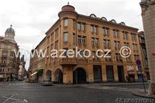špaletová okna AZ EKOTHERM v Praze - Malá Strana