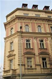 Špaletová okna AZ EKOTHERM Praha - Vinohrady