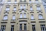 Špaletová okna AZ EKOTHERM Praha 2 - Vinohrady