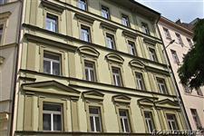špaletová okna Praha, ul. Americká - AZ EKOTHERM