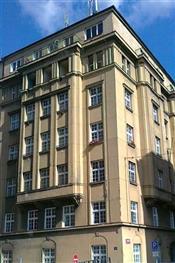 špaletová okna Praha - ul. Letohradská, AZ EKOTHERM