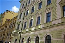 špaletová okna AZ EKOTHERM - Praha8
