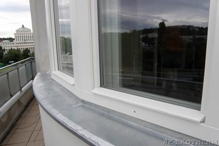 Az okna
