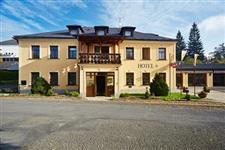 Hotel Slunce Jeseníky