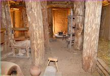 Interiér stavby