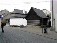 Stará škola Boženy Němcové