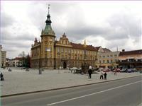 Hronov náměstí