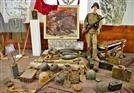 Vojenské muzeum Josefov