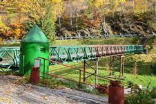 Most Bailew - vojenský