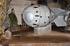 Model atomové bomby