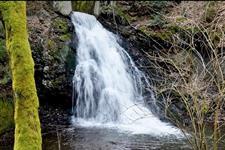 Přepad z přehrady
