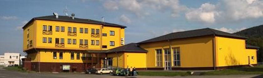 Hotel Zlatý Chlum - Ubytování Jeseník