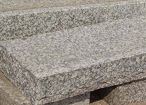 ukázková práce z pražského kamenictví Rudolfa Švarce