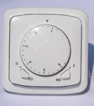 Abb termostat