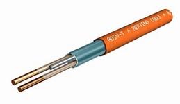 Elektrický topný kabel ADSV-T
