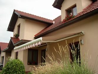 Stínící a garážová technika - Žaluzie Ostrava