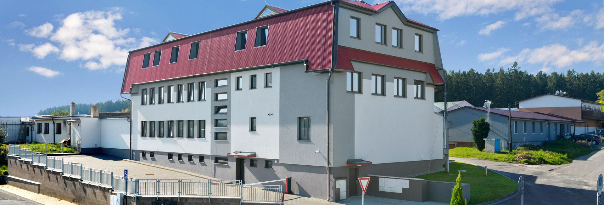 Hotel Ala-fabrika