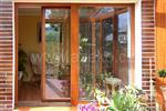 деревяанные окна AZ EKOTHERM