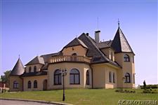 rodinný dům Olomouc