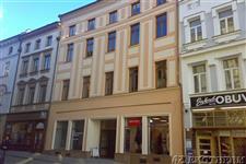 dřevěná okna - Olomouc - ul. Ostružnická