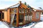 montáž zimní zahrady AZ EKOTHERM
