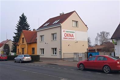 Středisko historických oken AZ EKOTHERM Praha, Horní Počernice - Náchodská 140