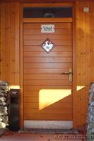vchodové dveře AZ EKOTHERM
