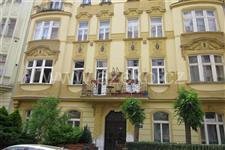 špaletová okna AZ EKOTHERM - Praha