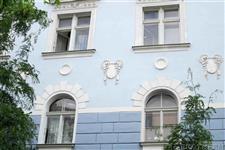 špaletová okna Praha, ul. Jagelonská - AZ EKOTHERM