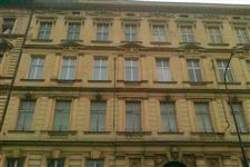 AZ EKOTHERM - špaletová okna Praha 1