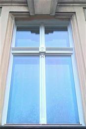 špaletová okna Praha 1 - ul. Bolzanova, AZ EKOTHERM