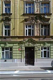 špaletová okna Praha - Nusle  AZ EKOTHERM