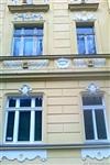 špaletová okna AZ EKOTHERM - Praha 2
