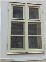 Historická okna AZ Ekotherm v Nosticově ulici